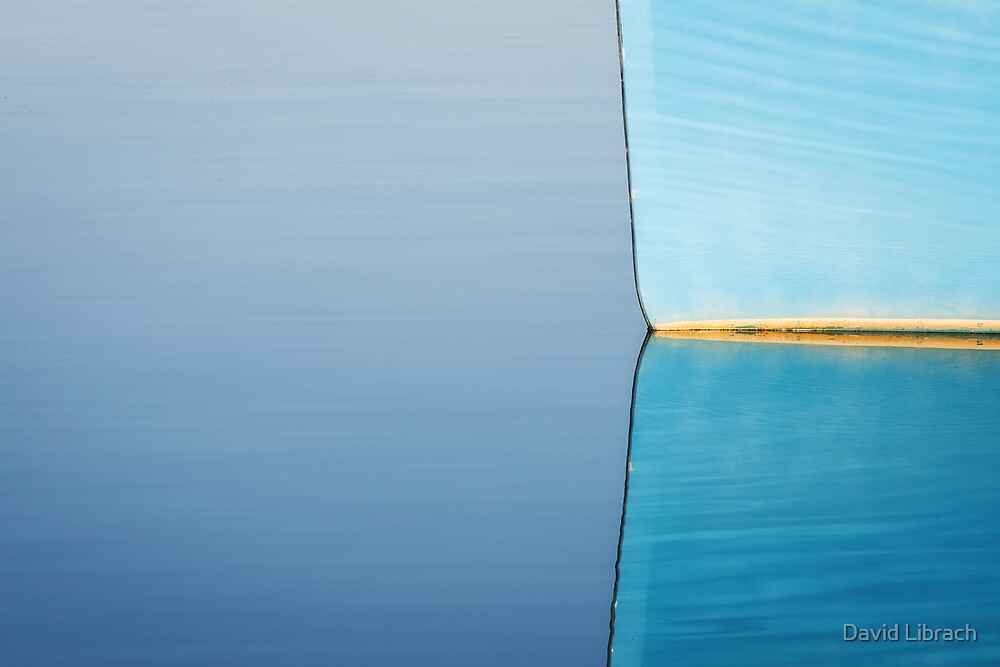 Waterline II by David Librach - DL Photography -