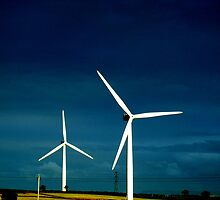 Renewable? by John Morton