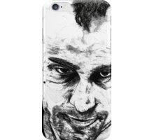 God's Lonely Man iPhone Case/Skin