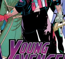 Young Avengers, I Sticker