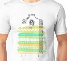 Another Princess, Another Pea Unisex T-Shirt