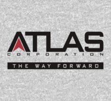 Atlas Corp Black by Neov7