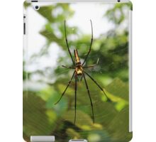 The Exotic Spider II - Hong Kong. iPad Case/Skin