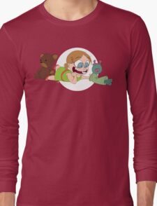 My Doll! Long Sleeve T-Shirt