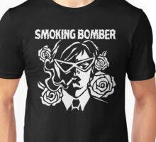 Tuxedo Mask Smoking Bomber Unisex T-Shirt