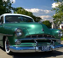 1952 Dodge Station Wagon by TeeMack