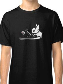 Chi Hump is Black Classic T-Shirt