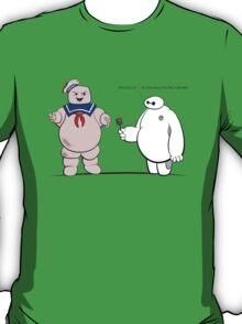 Diagnosis, Toasted! T-Shirt