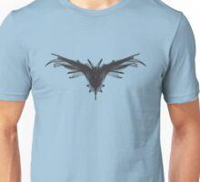 inflight | lightbg Unisex T-Shirt