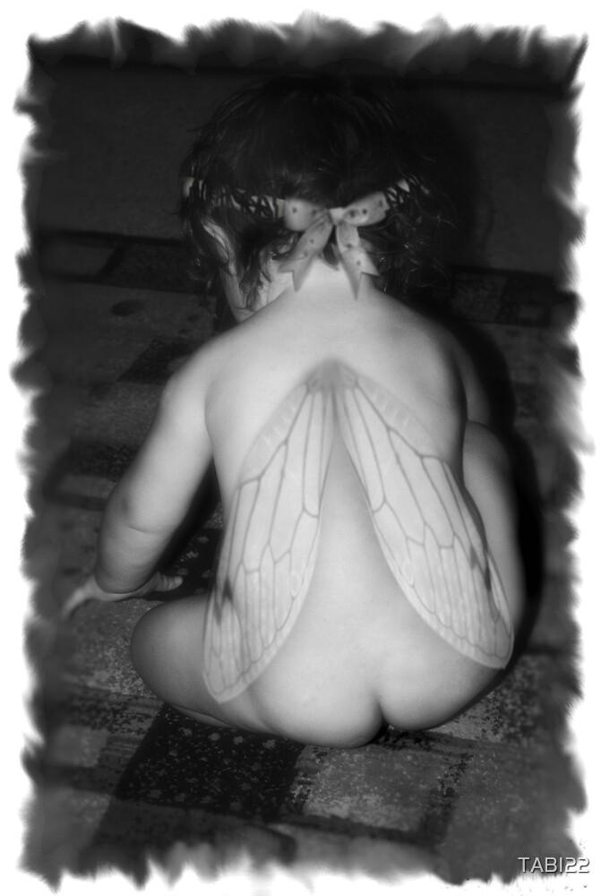Baby Fairy by TABI22