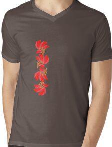 Tulips - Tee Mens V-Neck T-Shirt