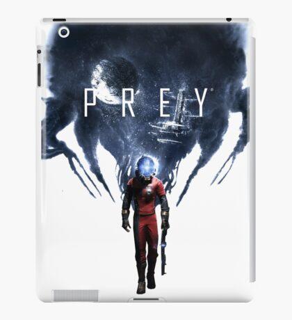 Prey (2017)  iPad Case/Skin