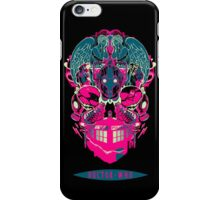 Doctor Who BrainStorm iPhone Case/Skin