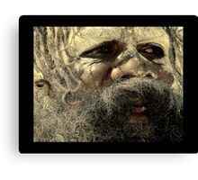 The Elder Canvas Print