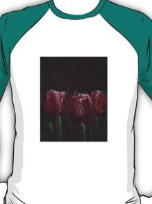 Saucy Tulips T-Shirt