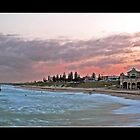 cottesloe by Kirk  Hille