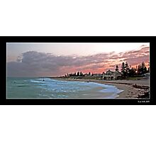 cottesloe Photographic Print