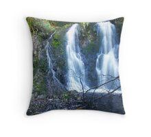 Hogarth Falls - Strachan Throw Pillow