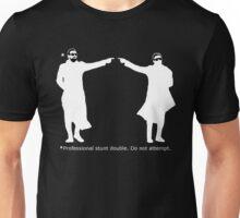 Damien Mizdow 'Stunt Double' T-shirt Unisex T-Shirt