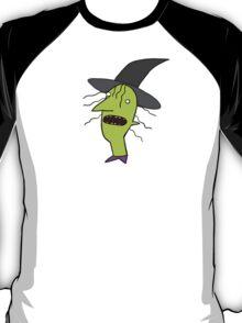witch puns T-Shirt