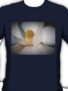 Magnolia macro T-Shirt