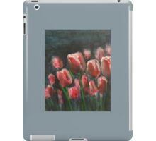 Saucy Tulips 3 iPad Case/Skin
