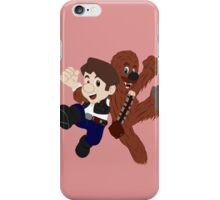 Star Bros. iPhone Case/Skin