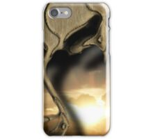 ~father/time~ (one) iPhone Case/Skin
