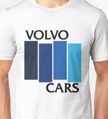Punk Volvo Flag Unisex T-Shirt