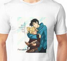 Percabeth for Life Unisex T-Shirt