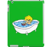 The Great Tub iPad Case/Skin