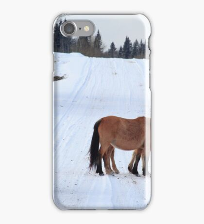 Táltosok iPhone Case/Skin