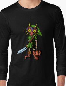 Trick or Treat! Long Sleeve T-Shirt