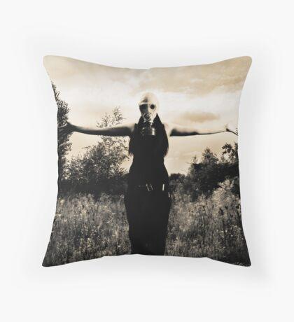 emily 3 Throw Pillow