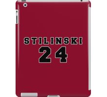 Stilinski iPad Case/Skin