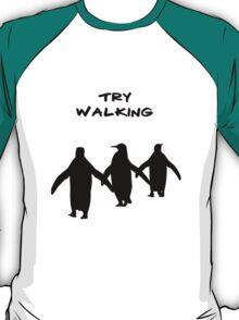 Pingoo T-Shirt