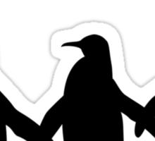 Pingoo Sticker