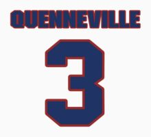 National Hockey player Joel Quenneville jersey 3 by imsport