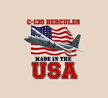 C-130 Hercules Made in the USA T-Shirt