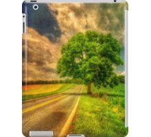 Take Me Home iPad Case/Skin