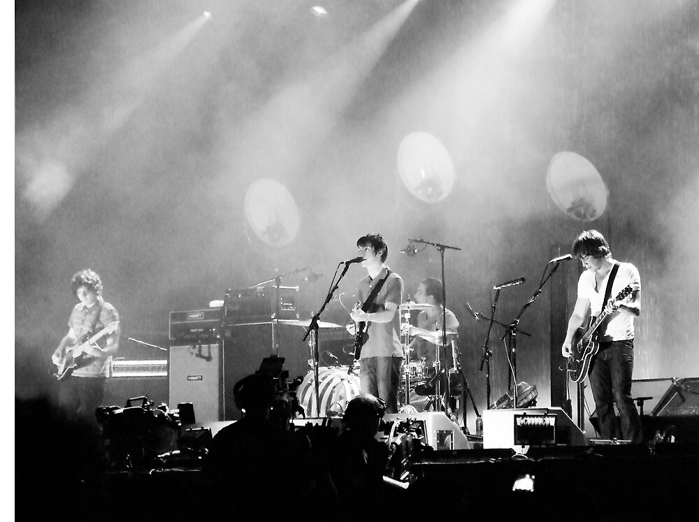 Arctic Monkeys by max1210