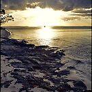 Great Sandy Strait by andreisky