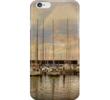 Waiting For The Weekend iPhone Case/Skin
