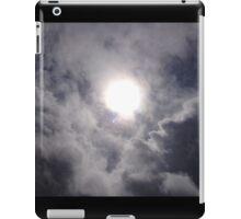 San Francisco Sunset 144 iPad Case/Skin