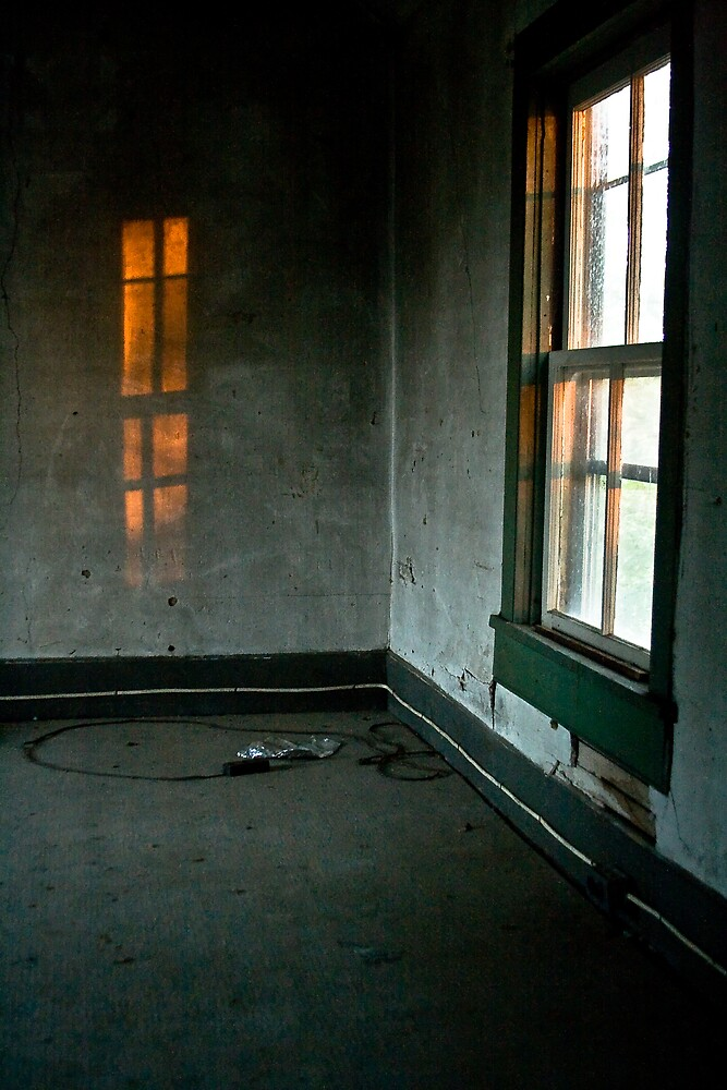Window 2 by Adam  Scholl