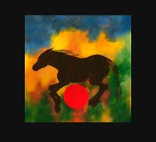 HORSE WITH RED BALL T-Shirt