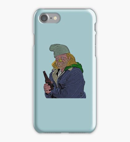 Frank Beer iPhone Case/Skin