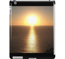 San Francisco Sunset 146 iPad Case/Skin