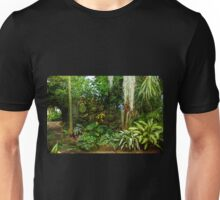 Ott's Exotic Greenhouse in Schwenksville - Pennsylvania - USA Unisex T-Shirt