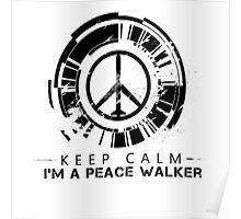 Peace Walker Poster